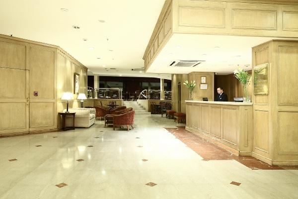 Cyan Hoteles