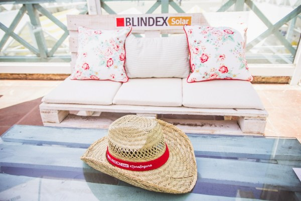 Blindex Solar