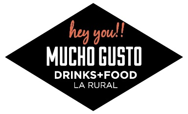Mucho Gusto, Drinks & Food