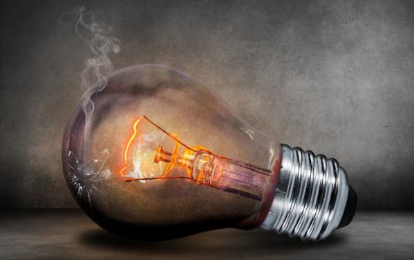 El monopolio eléctrico