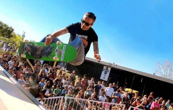 #SkateSanIsidro2017