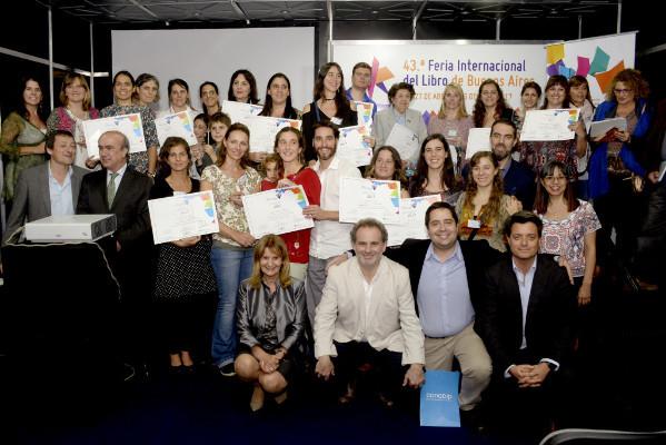 Premios VIVALECTURA 2017