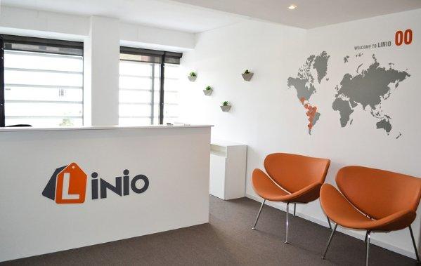 Linio Argentina