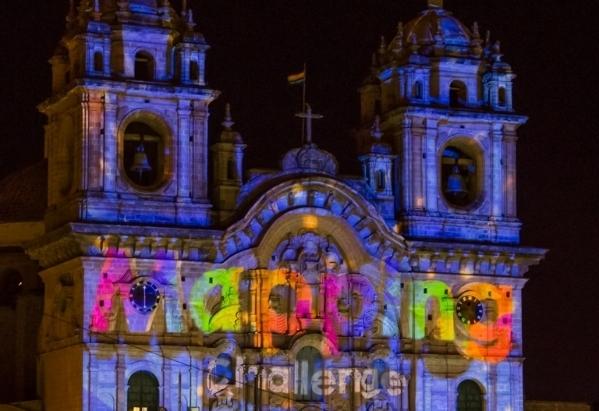 Mapping Challenge Latinoamérica