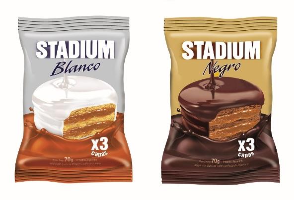 Alfajores Stadium