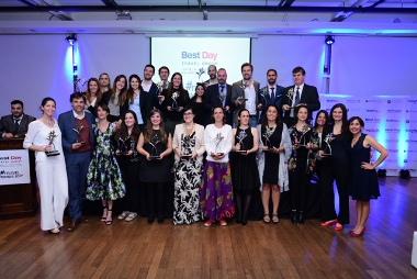 #Travel Awards 2017