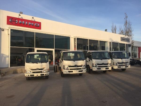 Centro Trucks