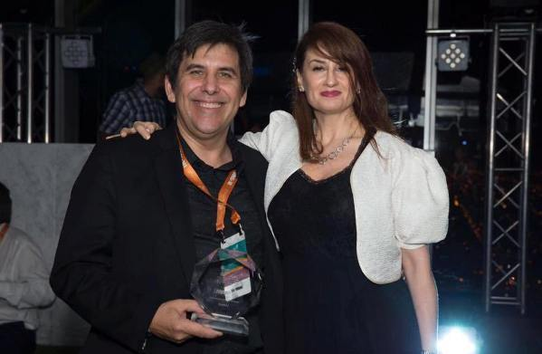 Premio para Unitech