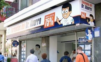 Dr. Ahorro