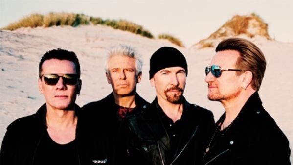 Vuelve U2