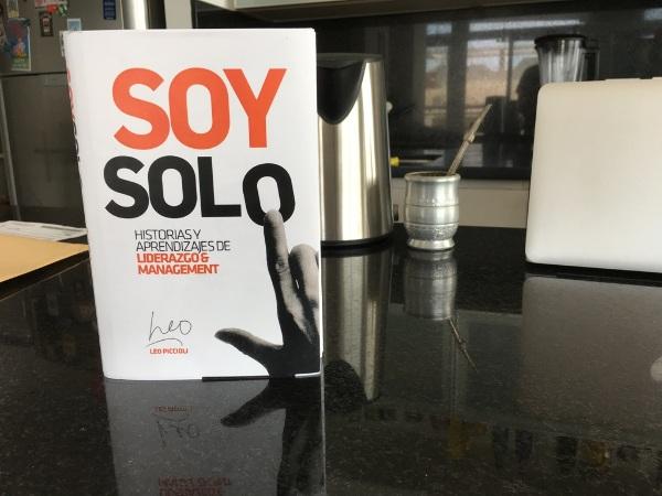 Soy Solo