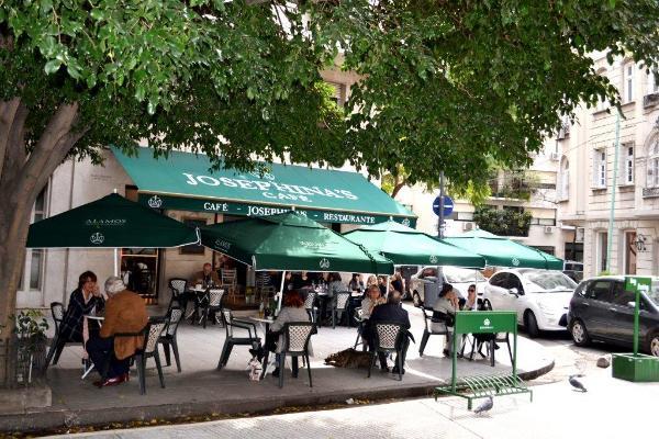 Josephina's Café y Restaurante
