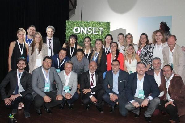 Presentación de ONSET
