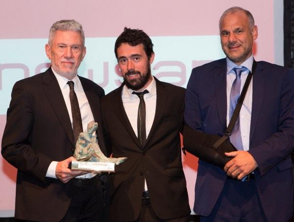 Premios Fortuna a las mejores empresas