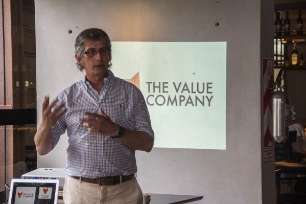 The Value Company