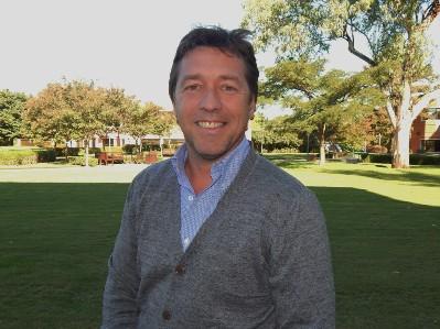 Pablo Poza, VP de Servicios Profesionales de BGH Tech Partner