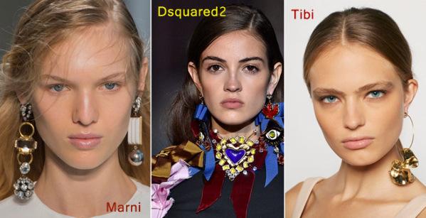 Marni - Tibi - Dsquared2