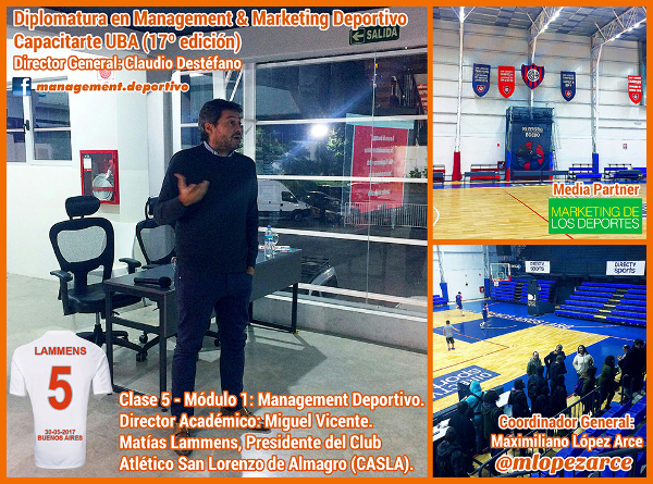 Sport Business