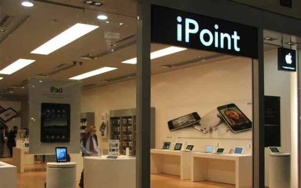 IPoint Support