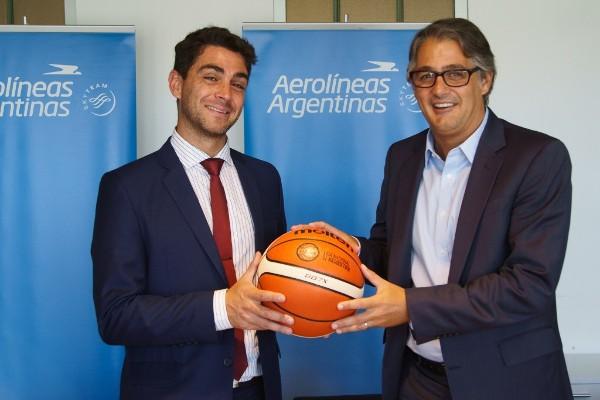 Diego García y Juan Diego García Squetino
