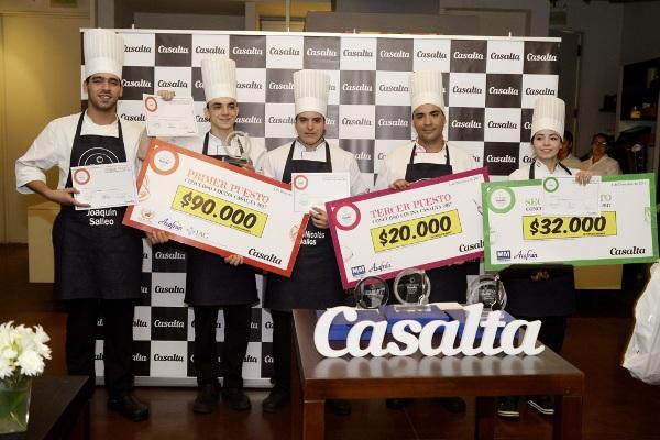 Concurso Casalta Cocina