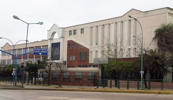 Colegio Manuel Belgrano