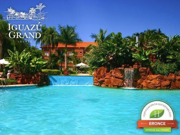 Iguazu Grand