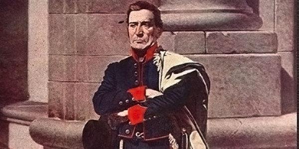 El padre del federalismo