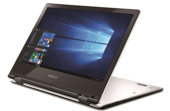 Notebook Noblex 360°