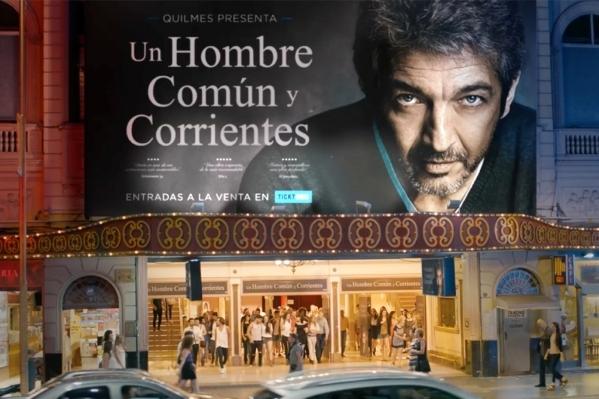 Un Hombre Común y Corrientes