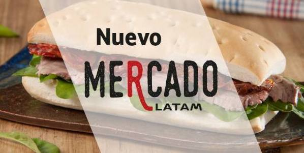 Mercado LATAM