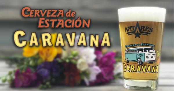 Antares Caravana
