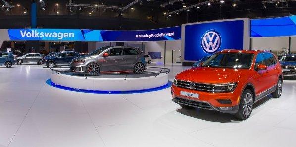 Pases en VW