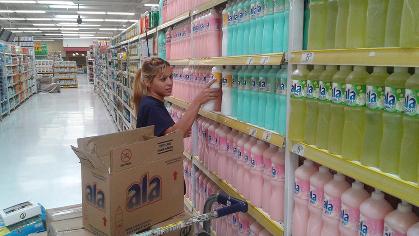Compromiso de Unilever