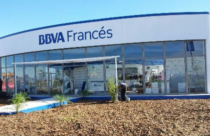 BBVA Francés en Expoagro