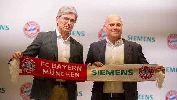 Foto Gentileza: FC Bayern Munich