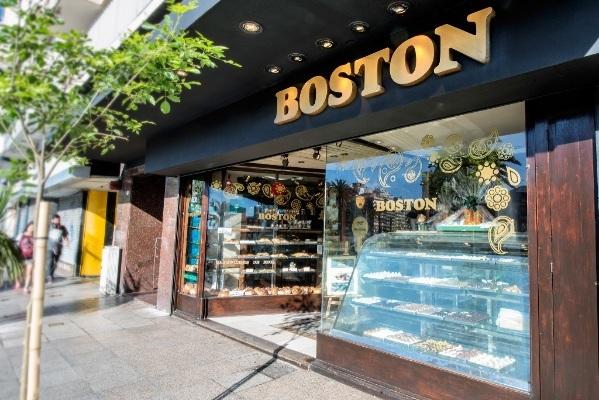 La Boston