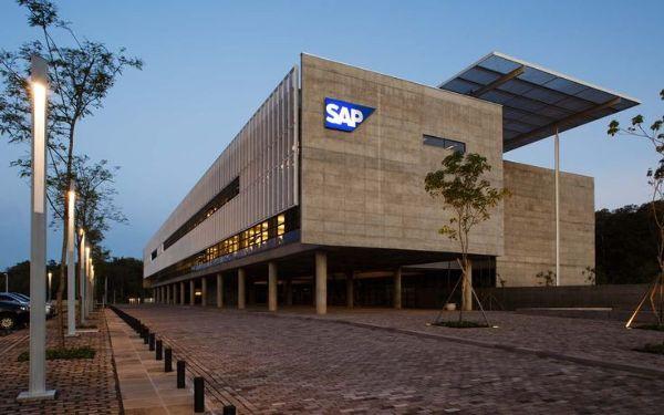 Buenos resultados para SAP