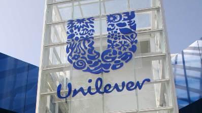 Estudio de Unilever