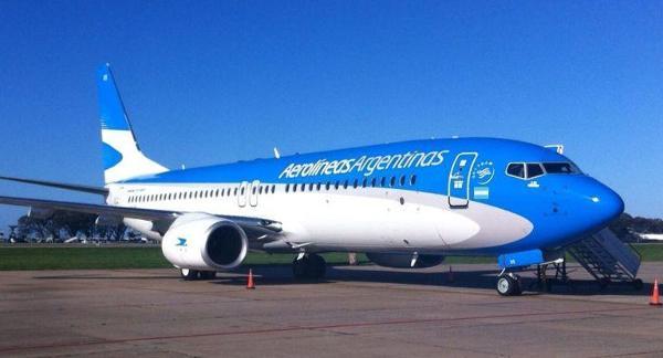 Suma un nuevo avión