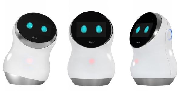 Los robots y la inteligencia artificial