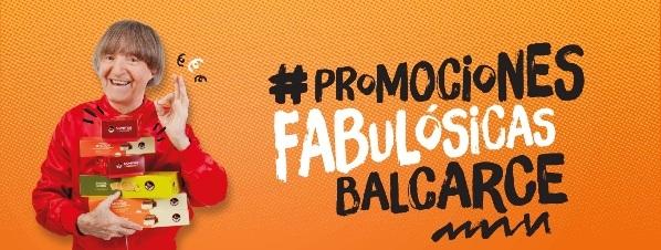 Promociones Fabulósicas Balcarce