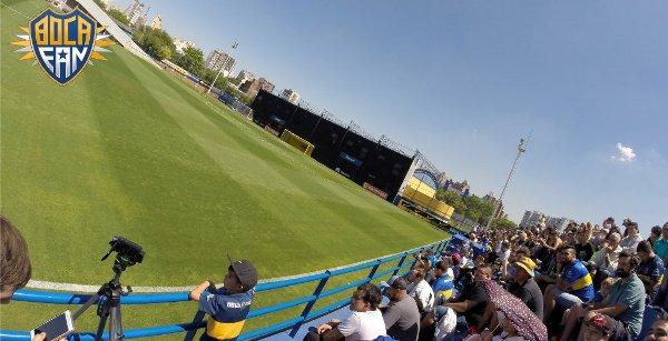 Boca Fan