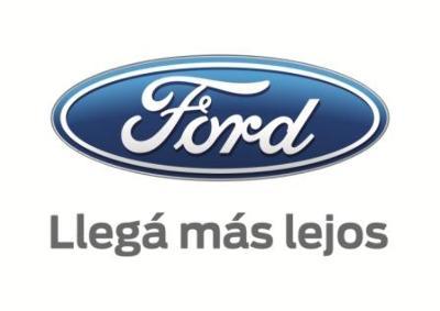 Reconocimiento para Ford Motor Company