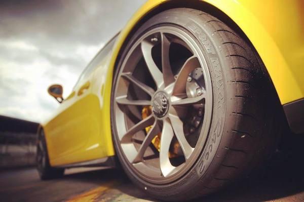 Neumático Sport Maxx Race 2
