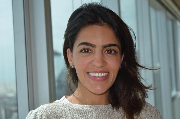 Amanda Abrarpour