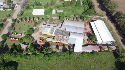 GEA Gergolet Agrícola