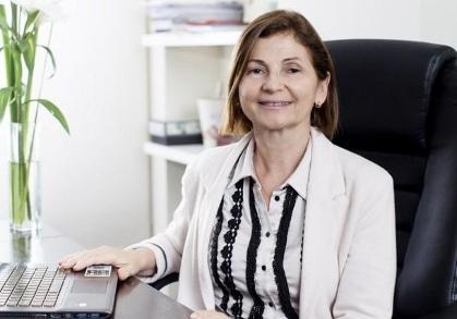 Nora Trotta, Presidente de MegaINVER