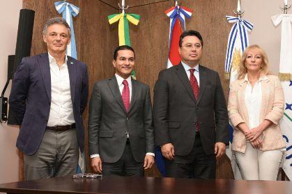 Consejo de Ministros de Comercio y Producción
