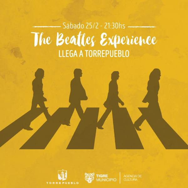 The Beatles Experiences en Torrepueblo